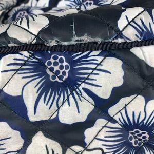 kate spade Bags - Kate Spade Hawaiian Floral Quilted Backpack